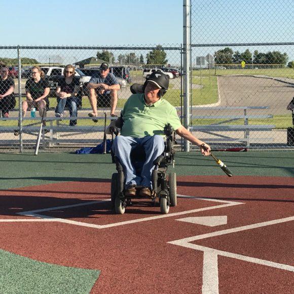 Hope, Inc. - Softball
