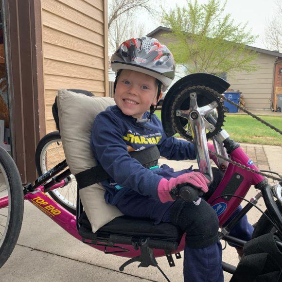 Adaptive sports equipment rental